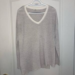 Wilfred relaxed sweater